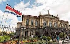 COSTA RICA Y PERU