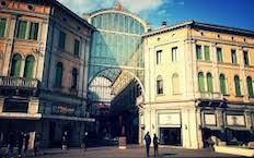 DE MILAN A ROMA