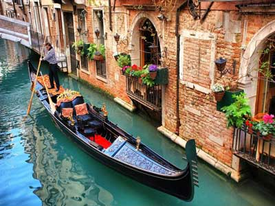 ITALIA HISTORICA