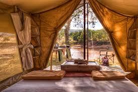 GRAN TOUR DE KENYA Y TANZANIA