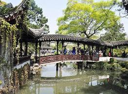 Beijing/Xi'an/Guilin/Hangzhou/Shanghai-Suzhou-Shanghai