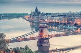 BUDAPEST Y HGUNGRIA