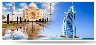 ENIGMAS DE INDIA Y DUBAI
