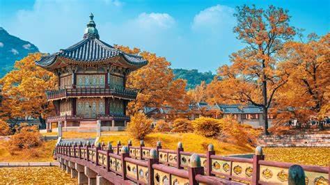 JAPON, COREA DEL SUR Y CHINA