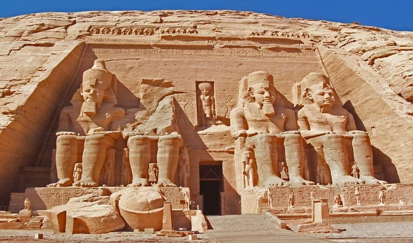 ESTAMBUL Y EGIPTO