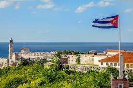 MINI COLORES Y AROMAS DE CUBA