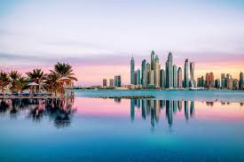 DESTELLOS DE EUROPA CON DUBAI Y ABUDABHI