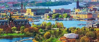 DE COPENHAGE A MOSCÚ