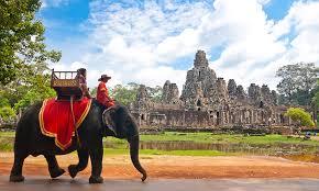 VIETNAM, CAMBOYA Y MYANMAR
