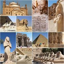 DESTELLOS DE EUROPA Y EGIPTO CON CRUCERO POR EL NILO.