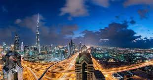 EUROPA PARA TODOS CON DUBAI Y ABU DHABI (PAR-DXB)