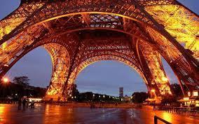 DE ROMA A PARIS.