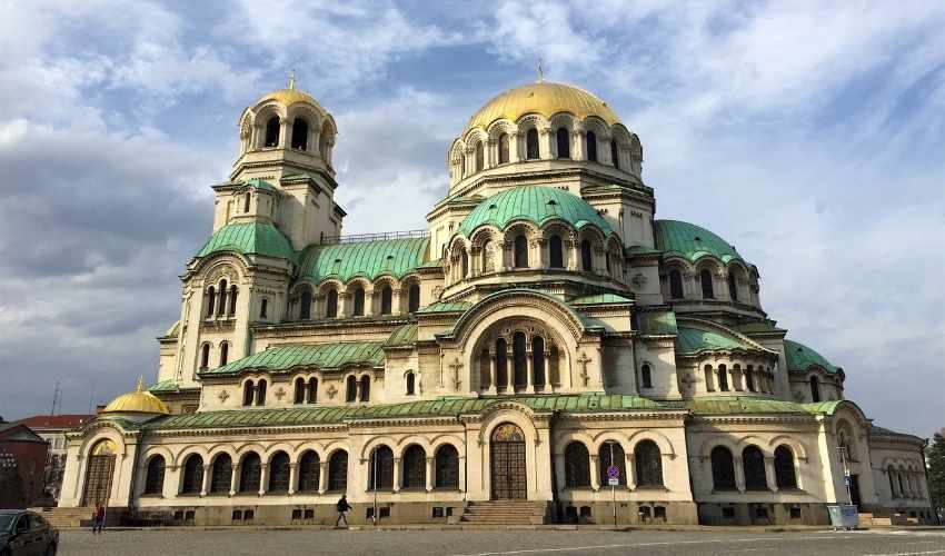 BULGARIA ARTISTICA