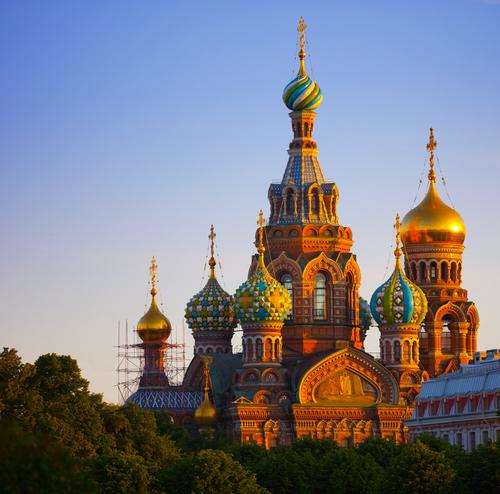 RUSIA, POLONIA Y CIUDADES IMPERIALES