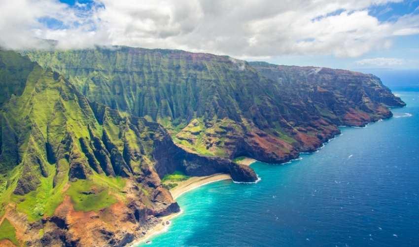 hawaii completo