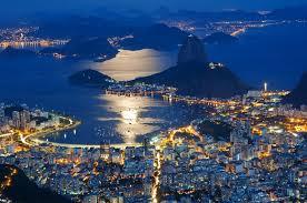 FIN DE AÑO: RIO DE JANEIRO