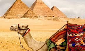 EGIPTO MAGICO
