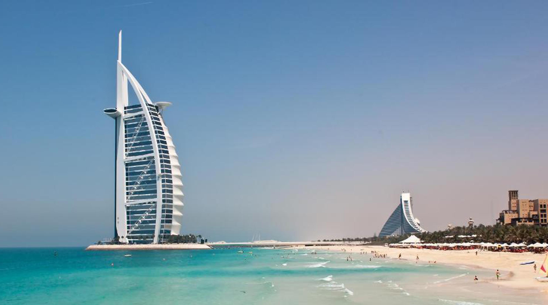 DUBAI, EGIPTO CON CRUCERO Y TIERRA SANTA