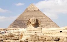 GRECIA CON TOURS Y EGIPTO CON CRUCERO