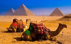 EGIPTO E ITALIA