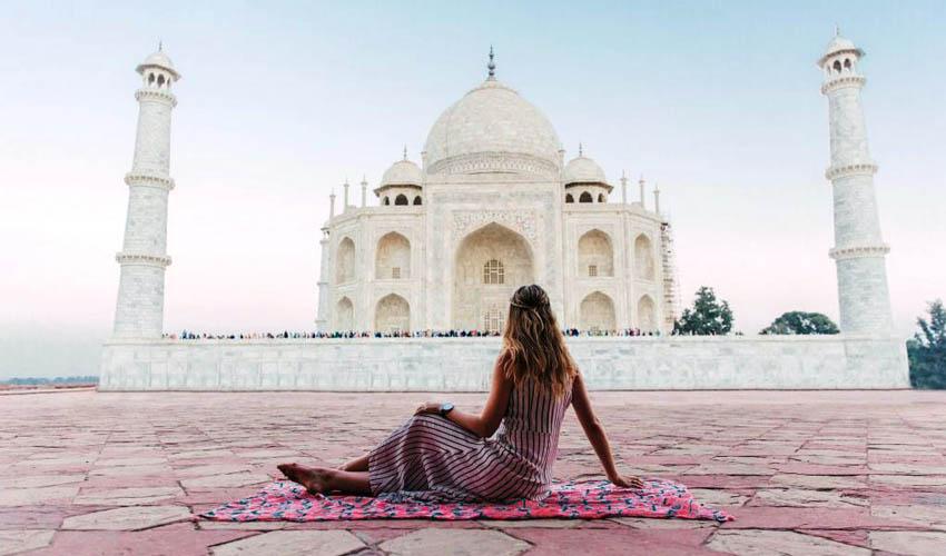EGIPTO E INDIA